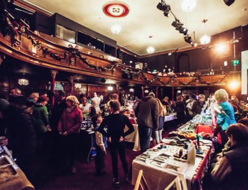Kidz R Us Christmas Bazaar – Friday 29th November